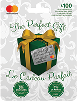 The Perfect Gift MC 100