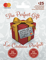 The Perfect Gift MC 25